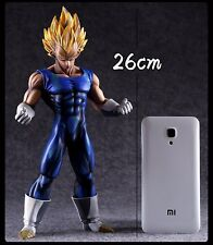 DRAGON BALL Z - Figur VEGETA Super Saiyan  26 CM