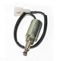 Suzuki Samurai SJ413 Drover Vergaser Gasregelventil eingestellt