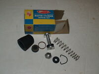 NOS Wizard (Western Auto) Master Cylinder Repair Kit-S5760-Buick Cadillac Chevy