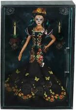 Barbie:  Day of The Dead Dia De Los Muertos Doll Limited Edition IN HAND