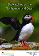 Birdwatching on the Northumberland Coast by Northumberland County Council