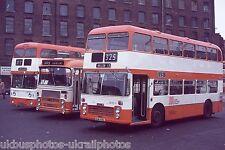 GMPTE / Selnec / Manchester NJA343H/AJA410L 6x4 Bus Photo