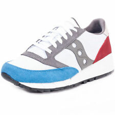 Saucony Suede Athletic Shoes for Men