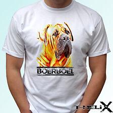 Boerboel - dog t shirt top tee design - mens womens kids baby sizes