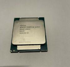 Intel Xeon  E5-2670 V3  2.30GHz 12-Core FCLGA 2011-3 SR1XS- gebraucht  #4