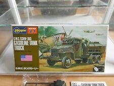 Modelkit Hasegawa GMC CCKW-353 Gasoline Tank Truck on 1:72 in Box