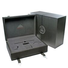 Auth OMEGA Box for SPEEDMASTER LEGENDARY MOONWATCH Used ip062