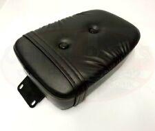 Motorcycle Pillion Seat BLACK for Jinlun 125cc Cruiser JL125-13