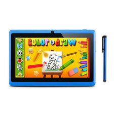 """2018 New version 7"""" Google Android Tablet 16GB Tablet PC for Kids Gift Game US"""