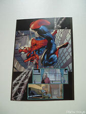Sticker Marvel Heroes Ultimate Collection N°36 / Preziosi Collection 2008 NEW