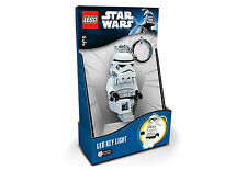 LEGO Star Wars Stormtrooper LED Light Key Chain #5001160 ***CLEARANCE***