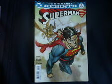 Superman Near Mint Grade Comic Books