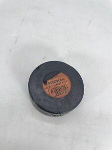 Vintage NHL Art Ross CCM Converse National Hockey League Puck RARE HTF