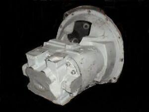 Hitachi Excavator EX300-3 #9136850 Main Pump