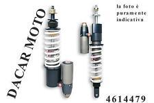 4614479 COPPIA AMMORTIZZATORI RS24/10 MALOSSI PIAGGIO ZIP SP 50 2T LC 2001-