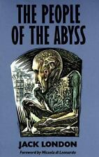 The People of the Abyss-ExLibrary