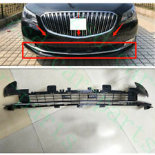 1x For Buick LaCrosse 2014-15 Chrome ABS Front Lower Bumper Grille Cover Guard
