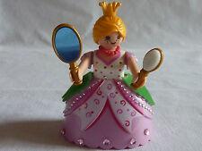 PLAYMOBIL personnage aventure chateau fée reine ville princesse n°9 g