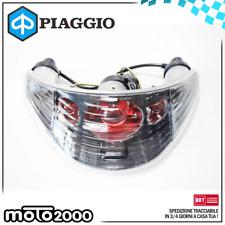 FANALE STOP POSTERIORE ORIGINALE PIAGGIO BEVERLY TOURER EURO3 250 2008 - 2009