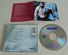 CD ALBUM COUNTRY ALWAYS PATSY CLINE 14 TITRES 1988