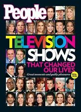 TV Shows That Changed Our Lives : From Cult Hits to All-Time Classic Shows by...