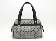 [Auth]Louis Vuitton Monogram Mini ~Josephine PM~ M92214 Free shipping #80258