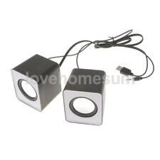 Laptop Computer Lautsprecher System Desktop Gaming Surround Sound Handy