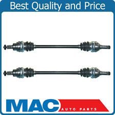 CV Axle Shaft-Original Performance Front Right WD EXPRESS fits 03-06 Volvo XC90