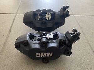 BMW K1200S, K1200 oder Baugleich Bremssattel vorne Links und Rechts