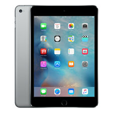 Apple iPad mini 2 Wi-Fi 32GB, WLAN, 20,1 cm (7,9 Zoll) - Spacegrau