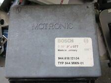 Porsche 944 NA 8V ECU Engine Computer Unit (DME) 944.618.121.04