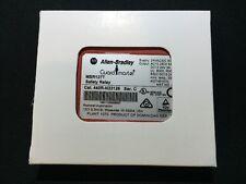 NEW! Allen-Bradley 440R-N23126 GUARDMASTER Safety Relay 440RN23126
