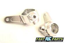 Tamiya Ta02 Ta03 Front Aluminum Knuckles TA2021
