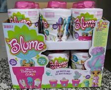 BLUME DOLLS Box of 12 BRAND NEW! Just Add Water !!!   ~~ QUICK SHIP  ~~
