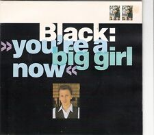 Black – You're A Big Girl Now – 7-inch Single