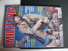 *** Revue Armes Militaria n°137 Wehrpass / armée Kitchener / Half Track