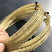 1pc Synthetic Gut Tennis Racket String Soft Feeling Nylon Tennis Rackets String