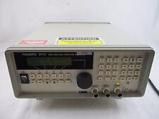 Tegam Pragmatic 2411A - 2MHz Arbitrary Waveform Generator