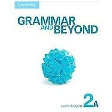 Grammar and Beyond Level 2 Student's Book A by Reppen, Randi