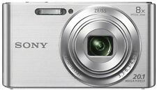 Sony DSC-W830 Cyber-shot Digital Camera - Brand New unopened