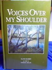 VOICES OVER MY SHOULDER Olive Scurry Fremantle 1912 Local History WA  💥30% 2+