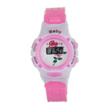 Fashion Men Analog Digital Military Army Sport LED Waterproof Wrist Watch