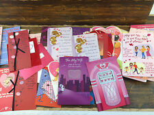 80+ HUGE Lot of Greeting Cards Birthday Holiday Wife Valentines, Mom Interactive