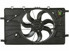 Fits 2011-2018 Chevrolet Cruze Auxiliary Fan Assembly Spectra Premium 62587WX 20