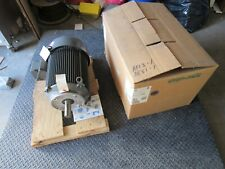 Us Motors U15e2dc 15hp Ac 254tc 3ph 1775rpm 1 58 208 230460 We Ship Freight