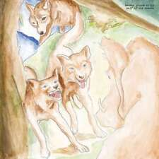 "Bonnie ""prince"" Billy - Wolf Of The Cosmos NEW CD"
