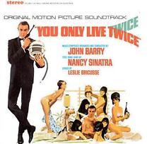 Nancy Sinatra John Barry - James Bond Man lebt nur zweimal (You Only Live Twice)