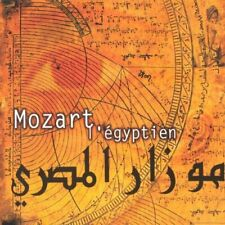 Mozart L'égyptien (1997)  [CD]