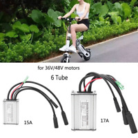 36V/48V KT-15A/17A E-Bike Electric Bicycle E-Scooter Motor Brushless Control
