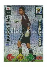 Adrenalyn WM World Cup 2010 - 228 - Eiji Kawashima - Japan - Goal Stopper